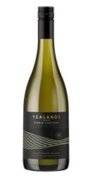 Yealands Estate Single Vineyard Sauvignon Blanc 2019 (6x 750mL). NZ.