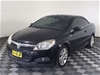 2008 Holden Astra Twin Top AH Automatic Convertible