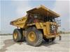 2005 Caterpillar 777D Rigid Dump Truck (DT757)
