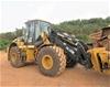 2007 Caterpillar IT62H Integrated Tool Carrier (FL 737)
