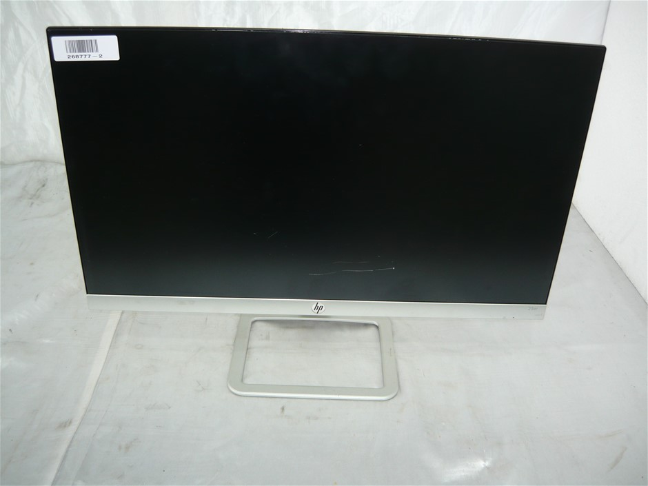 HP 23ER 23 Inch IPS with LED Backlight Monitor