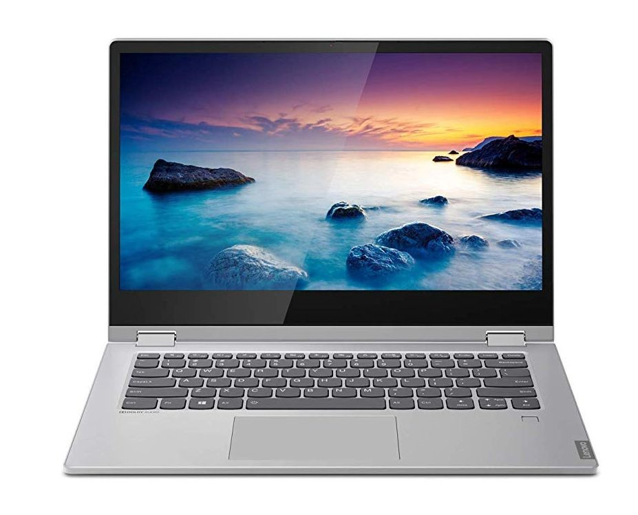 Lenovo IdeaPad C340-14IML 14-inch Notebook, Grey