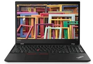 Lenovo ThinkPad T590 15.6-inch Notebook,