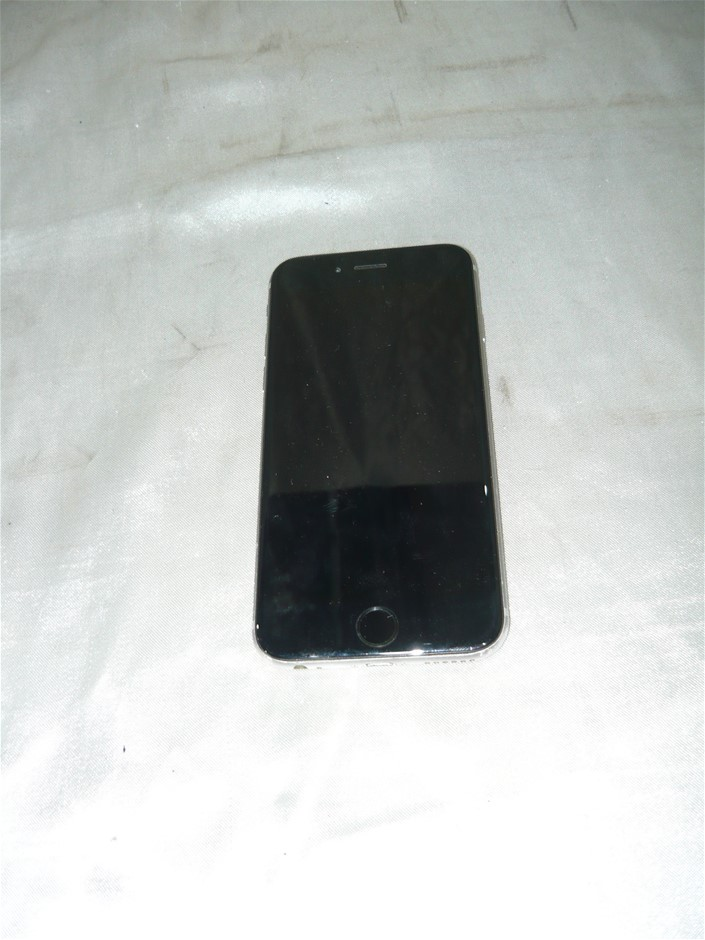 Apple iPhone 6 Model A1586 Mobile Smartphone