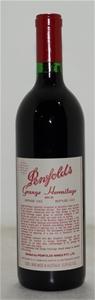 Penfolds Bin 95 Grange Hermitage 1989 (1