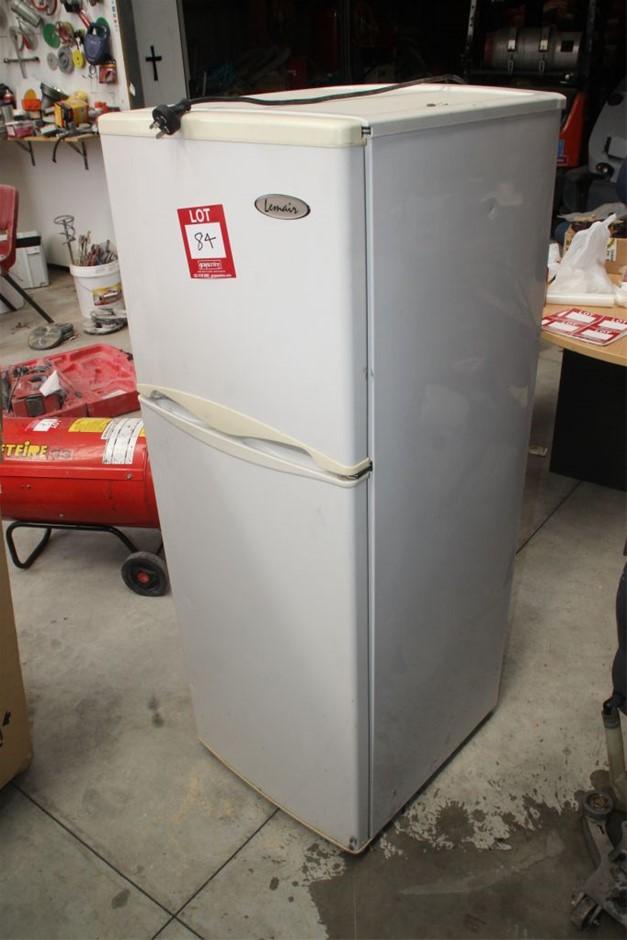 Lemair RD-220FF Fridge/Freezer