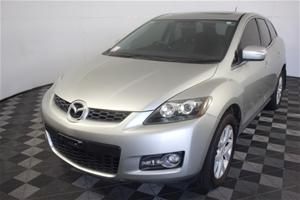 2007 Mazda CX-7 Luxury (4x4) Automatic W