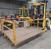 Hyster R30XMF2 Stock Picker Forklift (Dry Creek, SA)