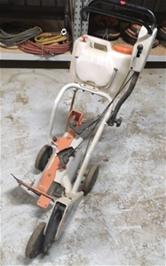 Stihl FW20 Trolley to suit Stihl Cutting
