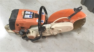 2014 Stihl TS700 350mm Petrol Quick Cut