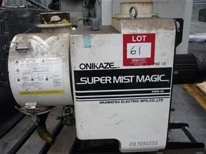 Onikaze SMM-40 Filter