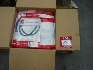 Krone RJ4S Patch Cords