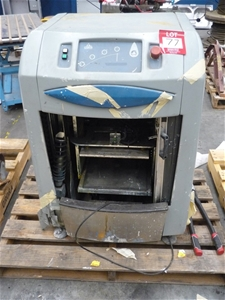 2002 Corob Vibro St Paint Mixing Machine