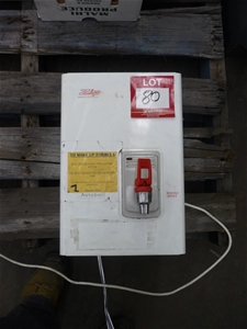 Zip Auto Boil Cenetary Instantaneous Boi