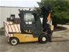 2010 Yale GC180VX Counterbalance Forklift