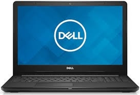 Dell Inspiron 15 3565 15.6-inch Notebook