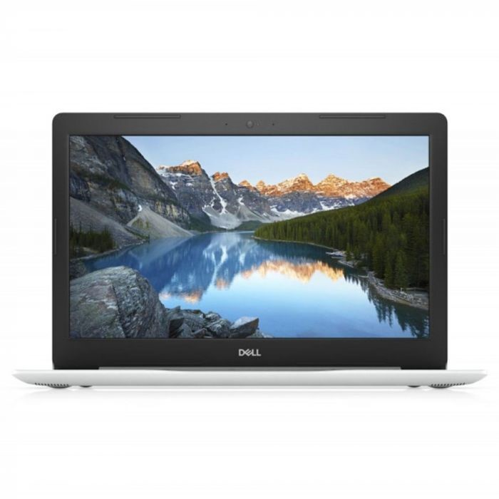 Dell Inspiron 15 5570 15.6-inch Notebook, Silver