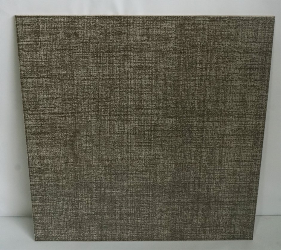 Shamal Cinza Brown Tiles 1 x Pallet of approximately 39m3 Dimension