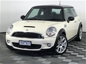Unreserved 2009 Mini Cooper S R56 Automatic Hatchback
