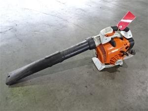 Stihl BG86C Leaf Blower (Pooraka, SA)