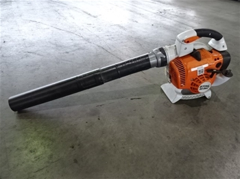 Stihl BG86C Leaf Blowers