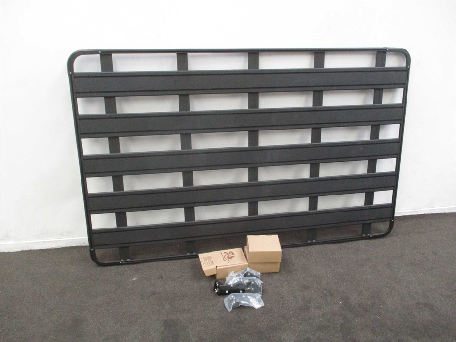 Eezi Awn K9 Roof Rack Auction (0014-7025697)   GraysOnline ...