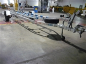 Unreserved Trailer, Workshop and Warehouse Equipment & Tools