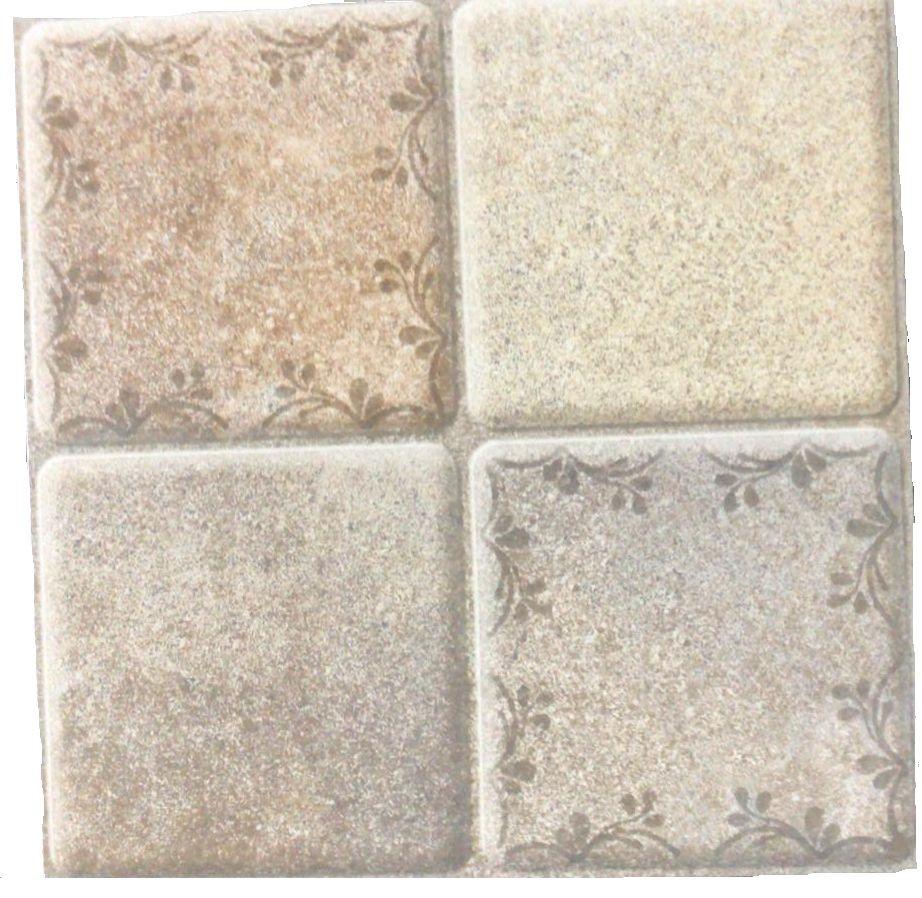 1/2 Pallet of LM porcelain tiles 300x300 mixed colour, Approx 27m2