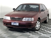Unreserved 2000 Toyota Avalon Conquest MCX10R