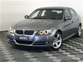Unreserved 2010 BMW 3 23i E90 Automatic