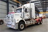 2011 Western Star 4800FX 6 x 4 Prime Mover