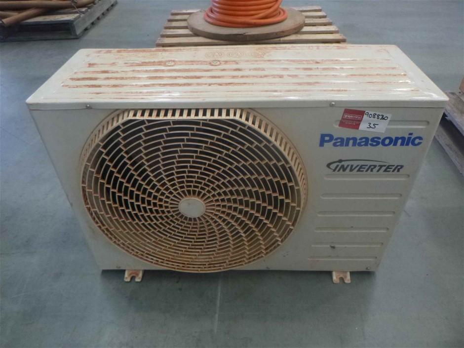 Panasonic Air Condition Inverter