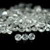 3.31ct. Genuine Diamond Cut White Zircon Lot 98 Piece