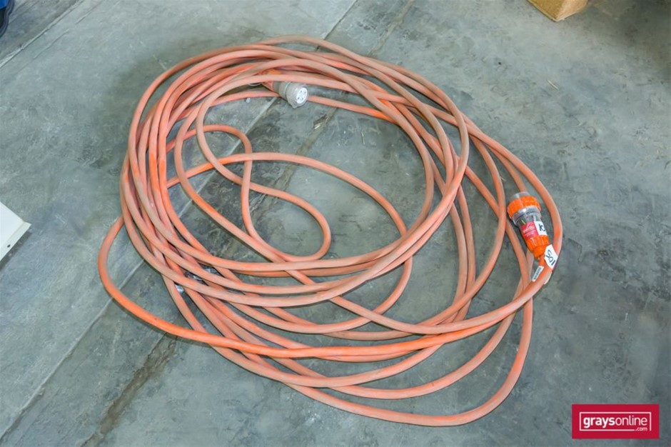 Extension Cable 415 volts