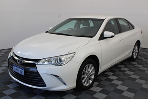 Toyota Camry Altise ASV50R Automatic Sed