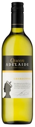 Queen Adelaide Chardonnay 2018 (12 x 750mL) SEA