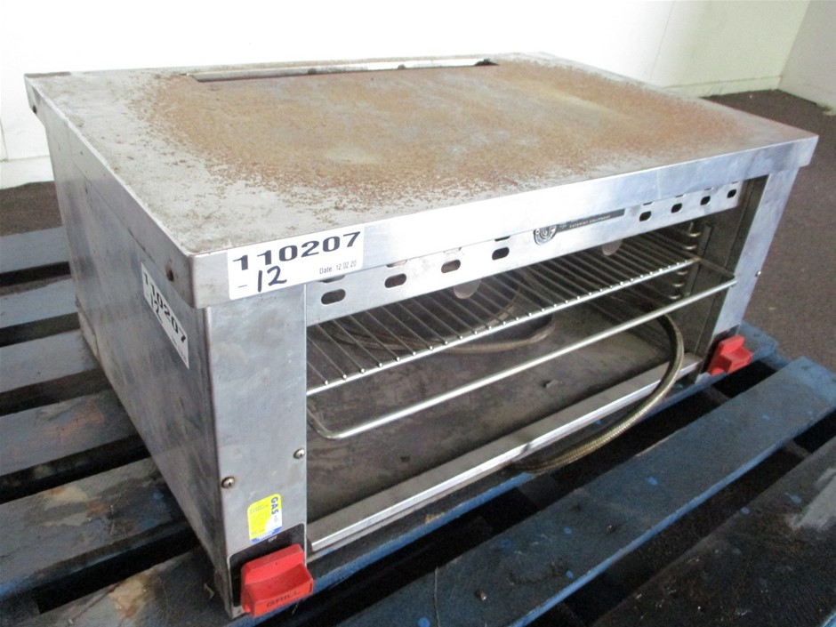 Cookon 5735 Toaster Grill