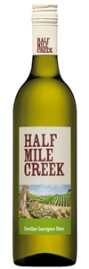 Half Mile Creek Sauvignon Blanc 2020 (12