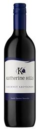 Katherine Hills Cabernet Sauvignon 2016 (12 x 750mL) SEA