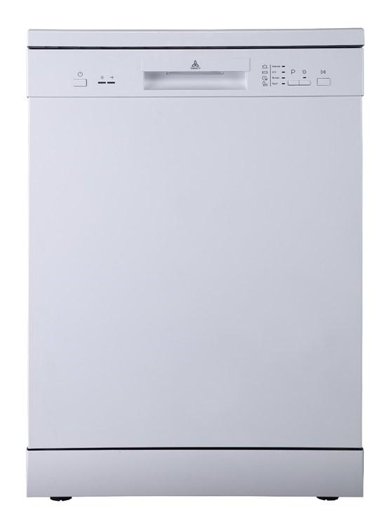 Trinity (TRD-012019) Pearl White 60cm Dishwasher