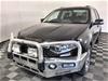 2011 Ford Territory Titanium (4x4) SZ T Dsl AT 7 Seats Wagon (WOVR)