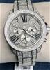 New  Michael Kors 'Wren'  gemstone stunning watch