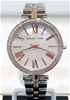Ladies new Michael Kors Couture NY 'Maci' stunning quartz watch