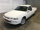 1995 Holden Commodore VSIII Automatic Ute