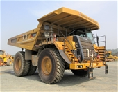 Excavators, Wheel Loaders, Compactor, Drills - Birkina Faso