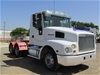 2004 Iveco Powerstar 6 x 4 Automatic Turbo Diesel Prime Mover Truck