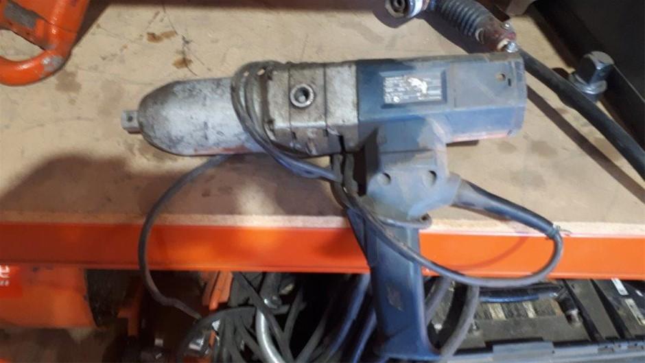 Wrench - Impact 19mm/3/4inch (240V) - BOSCH GDS24