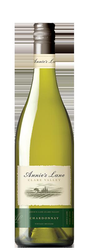 Annie's Lane Chardonnay 2019 (6x 750mL). Clare Valley, SA