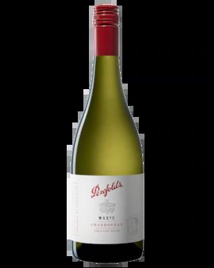 Penfold's Max's Chardonnay 2017 (6x 750mL).SA.