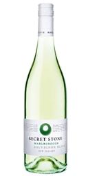 Secret Stone Sauvignon Blanc 2019 (6x 750mL).TAS.